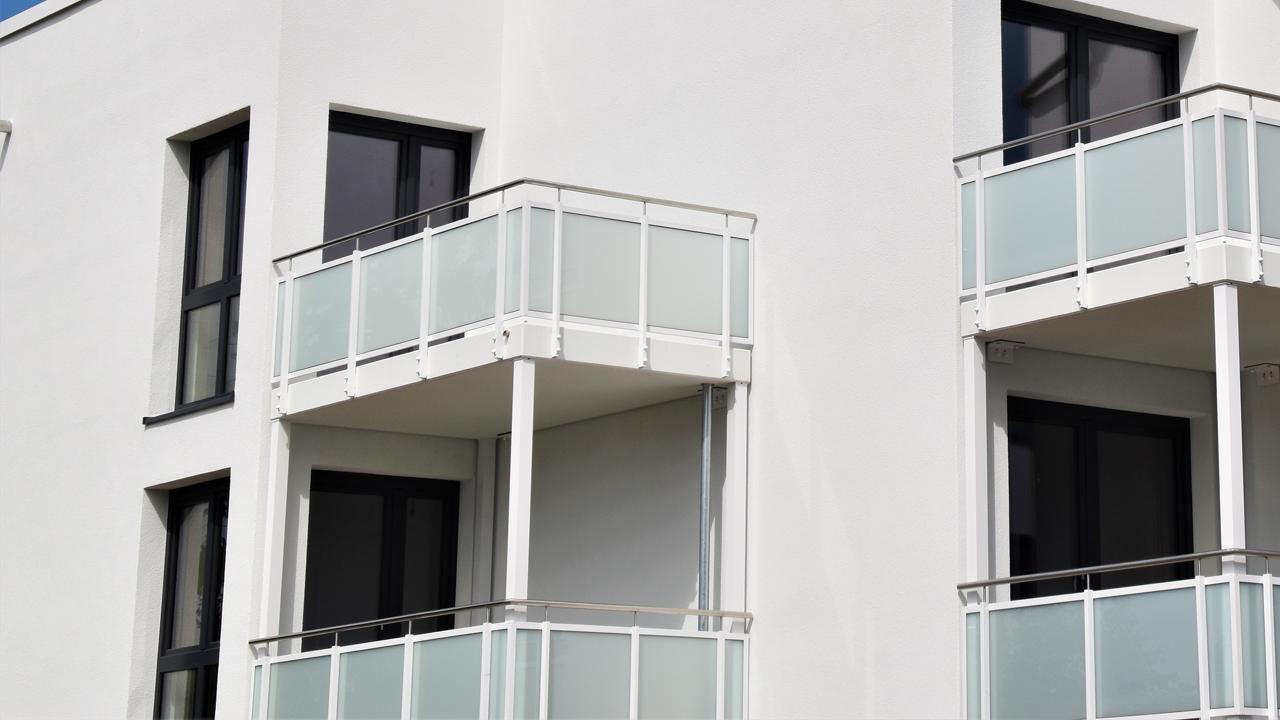 La structure de balcon indépendante, une solution aux ponts thermiques.