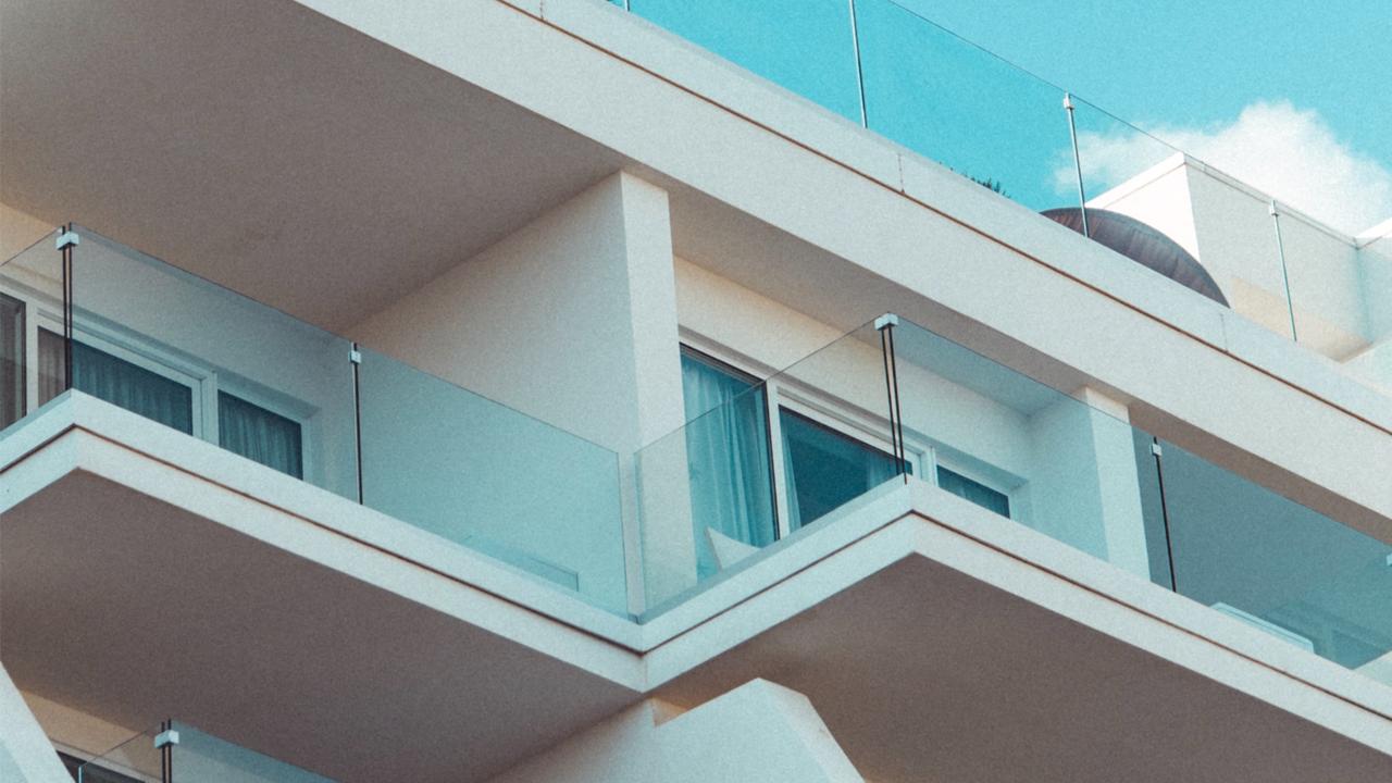 Les balcons sont souvent source de ponts thermiques